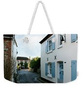 Bosham Hight Street West Sussex Weekender Tote Bag
