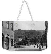 Bosnia - Sarajevo C1947 Weekender Tote Bag