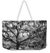 Bosque Bello Oak Weekender Tote Bag