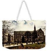 Boston College Weekender Tote Bag
