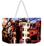 Boston Colors Two Weekender Tote Bag