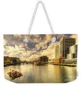 Boston Harbour  Weekender Tote Bag
