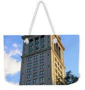 Boston Waterfront District 3527 Weekender Tote Bag