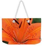 Botanical Beauty 1 Weekender Tote Bag