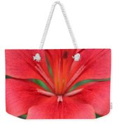Botanical Beauty 2 Weekender Tote Bag
