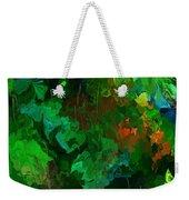 Botanical Fantasy 110413 Weekender Tote Bag