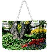Botanical Landscape 2 Weekender Tote Bag