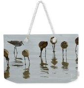 Shorebirds 1 Weekender Tote Bag
