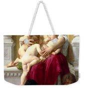 Boug La Charite Weekender Tote Bag
