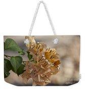 Bougainvillea Flowers  Weekender Tote Bag