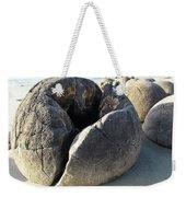 Boulders Weekender Tote Bag