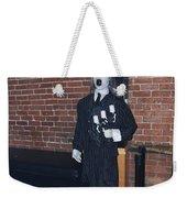 Bouncer Weekender Tote Bag