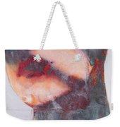 Bound Weekender Tote Bag by Graham Dean