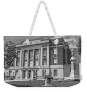 Bourbon County Courthouse 3 Weekender Tote Bag