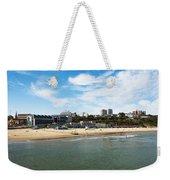 Bournemouth Bay Weekender Tote Bag