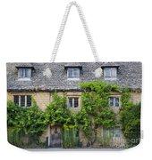 Bourton On The Water  Weekender Tote Bag