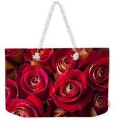 Boutique Roses Weekender Tote Bag