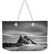 Bow Fiddle Rock 2 Weekender Tote Bag