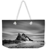 Bow Fiddle Rock 2 Weekender Tote Bag by Dave Bowman