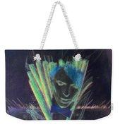 Bowie Weekender Tote Bag