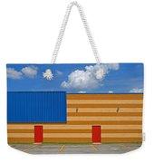Bowling Alley Img 3587 Weekender Tote Bag