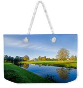 Bowling Green House 2 Weekender Tote Bag