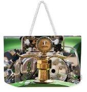 Boyce Motometer Weekender Tote Bag