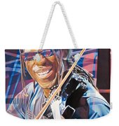 Boyd Tinsley And 2007 Lights Weekender Tote Bag