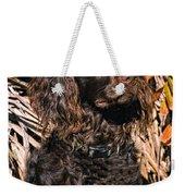 Boykin Spaniel Portrait Weekender Tote Bag