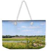 Boylan Marsh Weekender Tote Bag