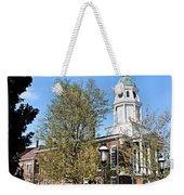 Boyle County Courthouse 3 Weekender Tote Bag