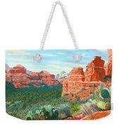 Boynton Canyon Weekender Tote Bag