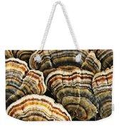Bracket Fungus 1 Weekender Tote Bag