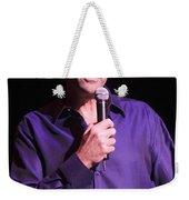 Brad Garrett Weekender Tote Bag