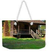 Bradley House Camden Sc Weekender Tote Bag