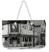 Brady Pub Weekender Tote Bag