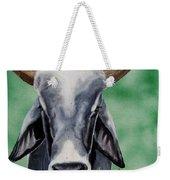 Brahma Bull Weekender Tote Bag