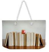 Brain Food Weekender Tote Bag