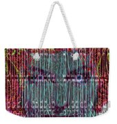 Brain Freeze Weekender Tote Bag