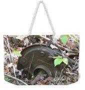 Brakes Weekender Tote Bag