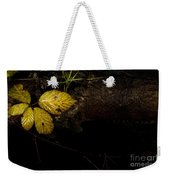 Bramble Tree Weekender Tote Bag