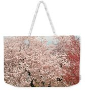 Branch Brook Cherry Blossoms Iv Weekender Tote Bag