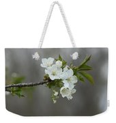 Branch Of Spring Weekender Tote Bag