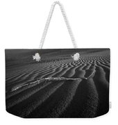 Branch Out In The Desert Weekender Tote Bag