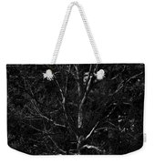 Branch Patterns Weekender Tote Bag