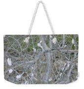 Branches 1 Weekender Tote Bag