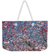 Branches And Blossoms Weekender Tote Bag