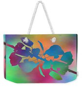 Branches In The Mist 37 Weekender Tote Bag