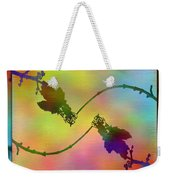 Branches In The Mist 44 Weekender Tote Bag