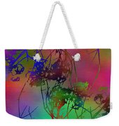 Branches In The Mist 47 Weekender Tote Bag